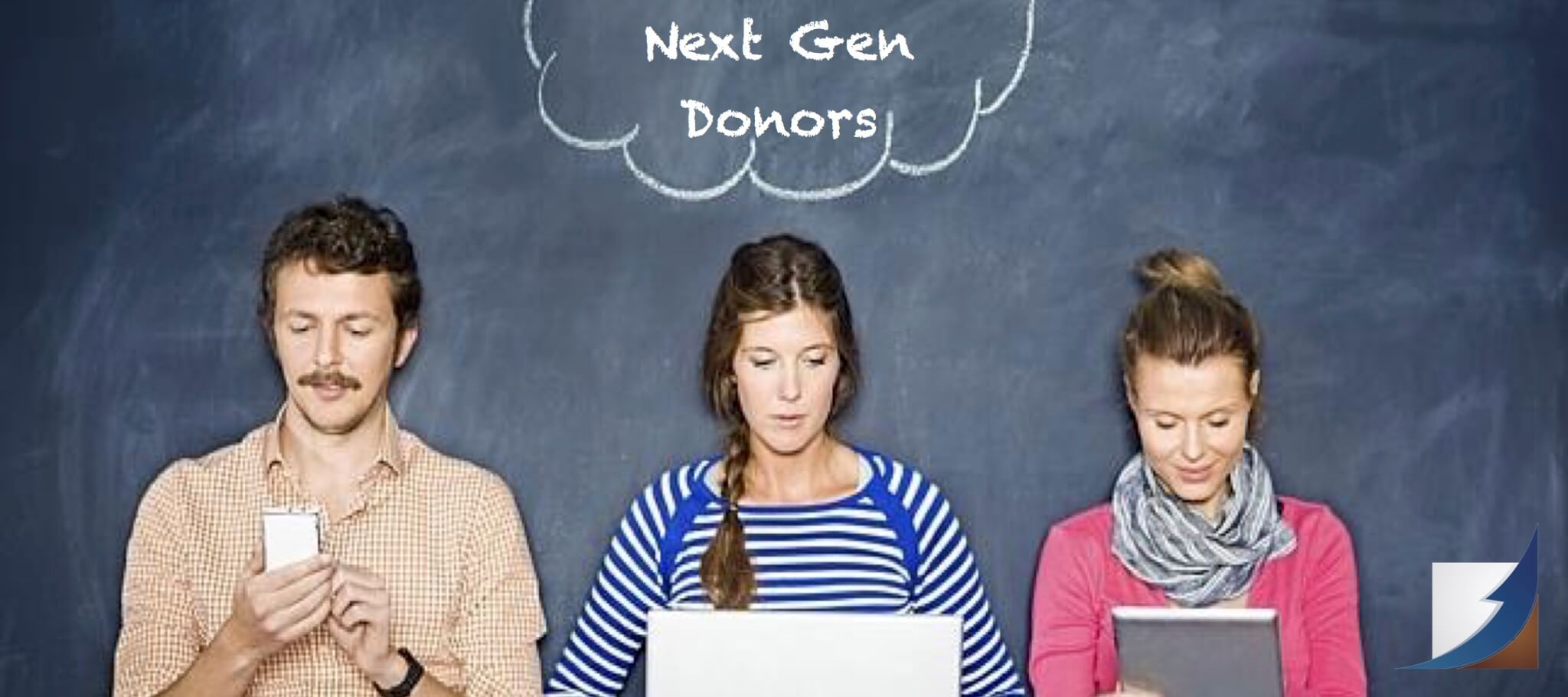 Attracting the Next Generation of Donors: Part II