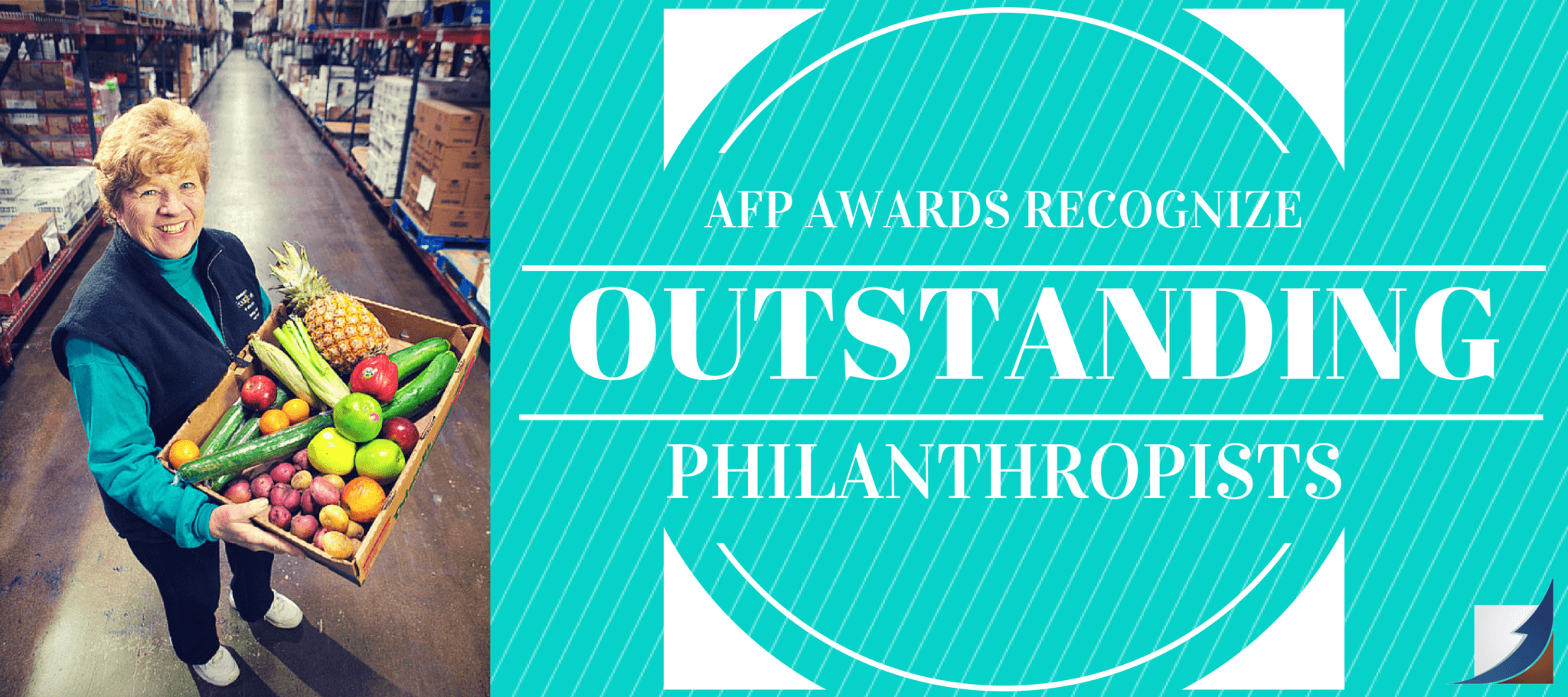 AFP Awards Recognize Outstanding Philanthropists