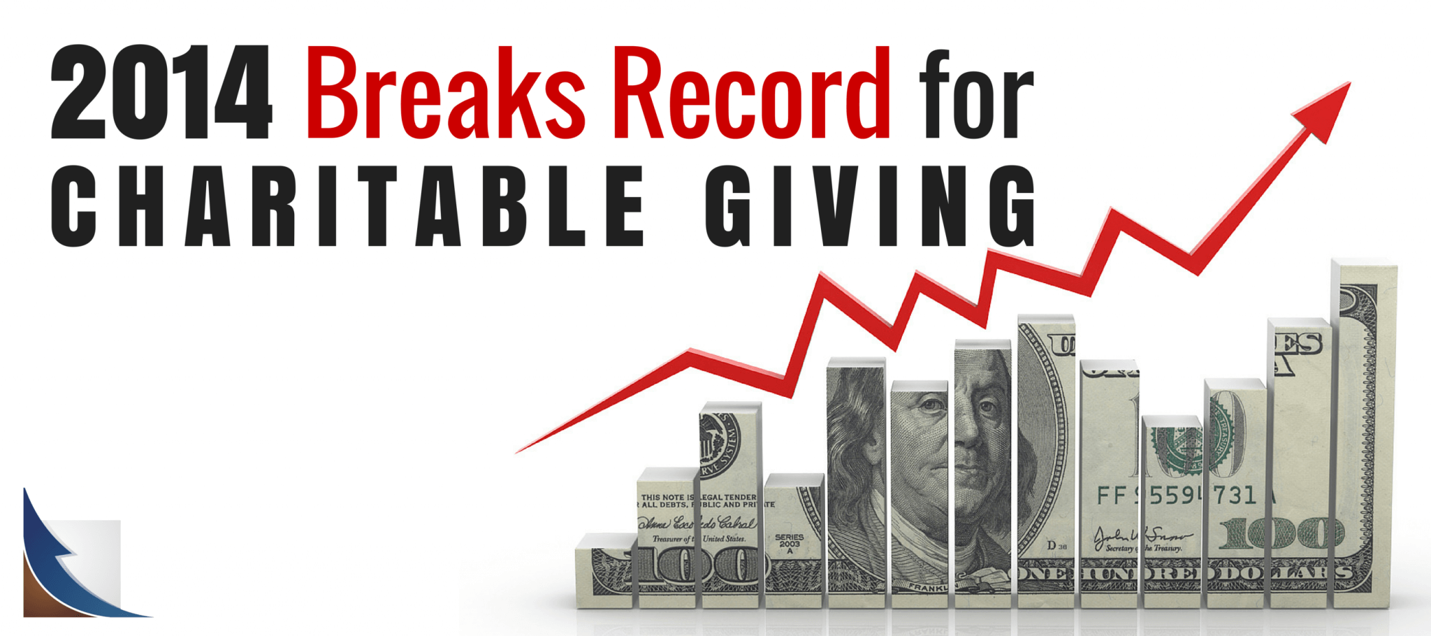 2014 Breaks Records for Charity Giving