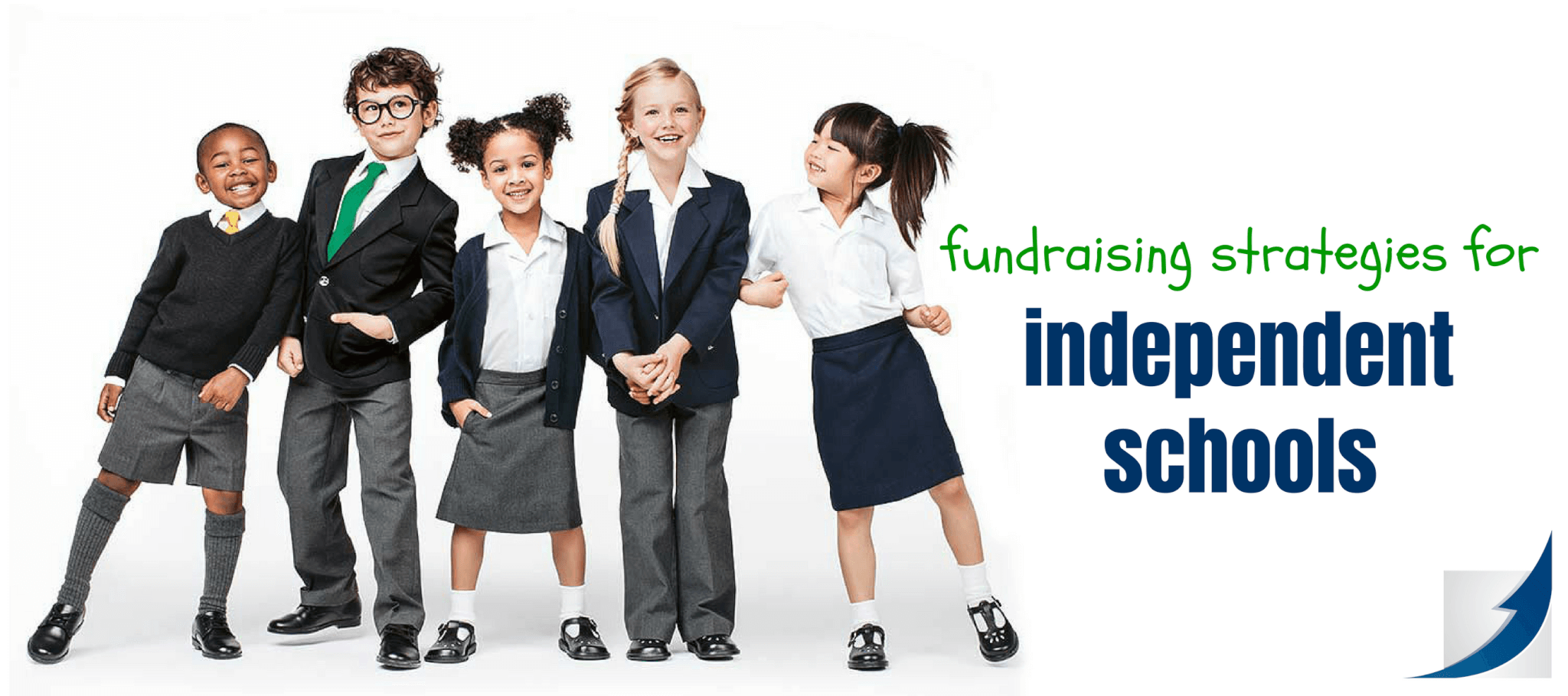 Fundraising Strategies for Independent Schools