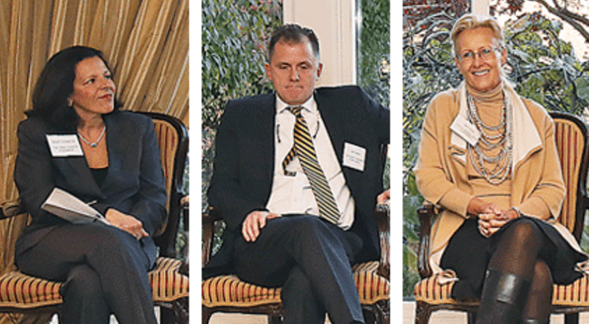 New Jersey Nonprofit Executives Offer Valuable Insights