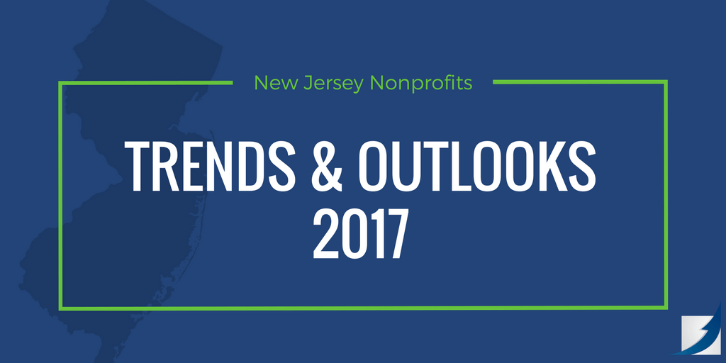 Nonprofit Trends and Outlooks for 2017