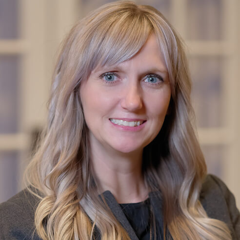 Megan Leitheiser