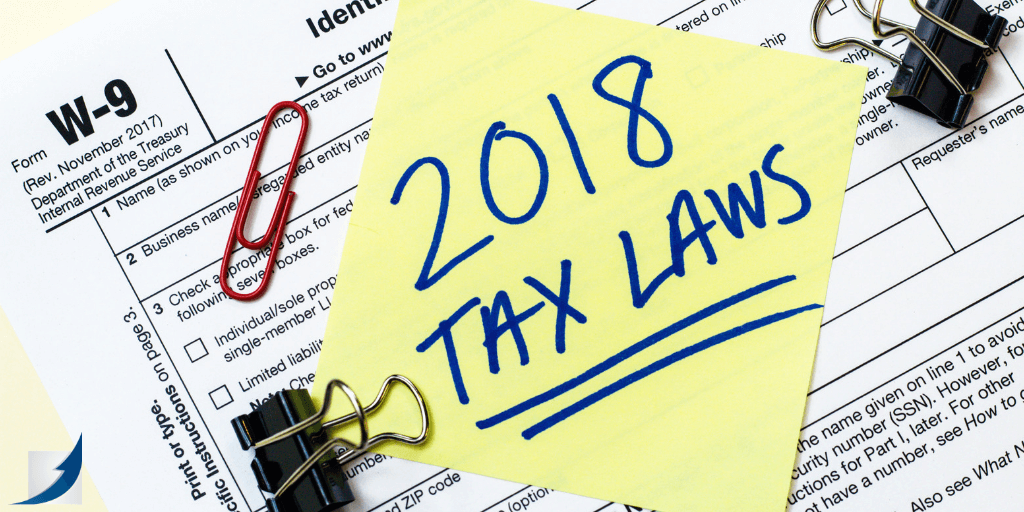 It's Not April…But it is Time to Talk Taxes