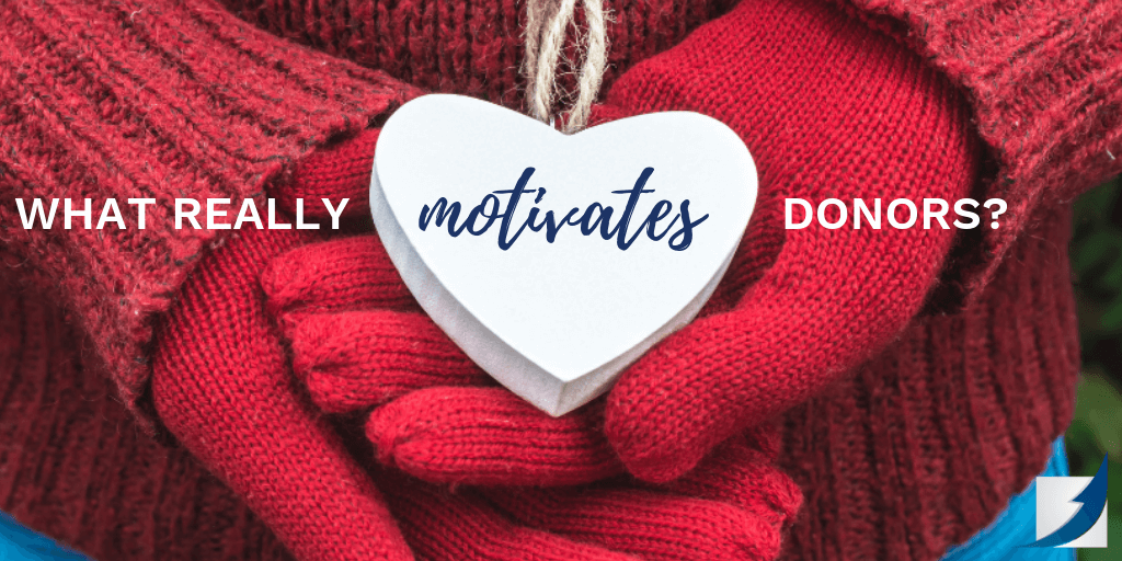 What Really Motivates Donors?
