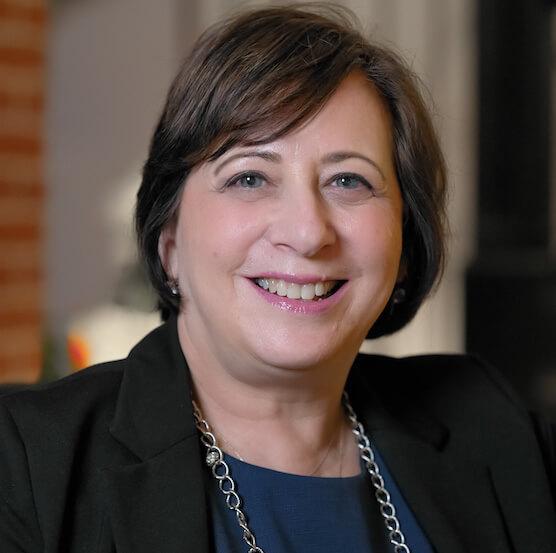 Suzanne Albin